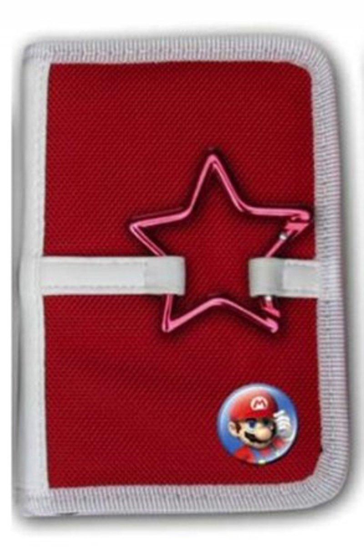 Billede af Nintendo Ds Opbevaringstaske Med Mario