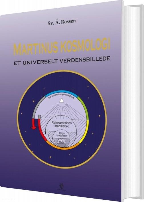 Martinus Kosmologi - Sv. å. Rossen - Bog