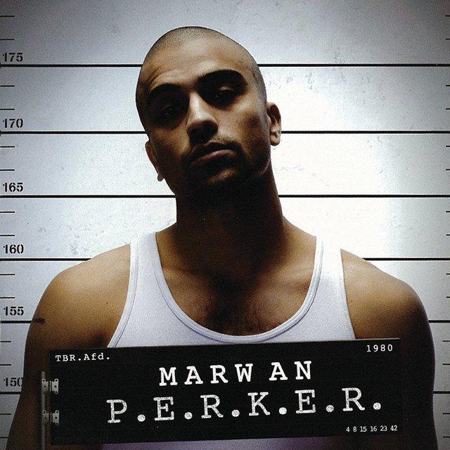Image of   Marwan - Perker - CD