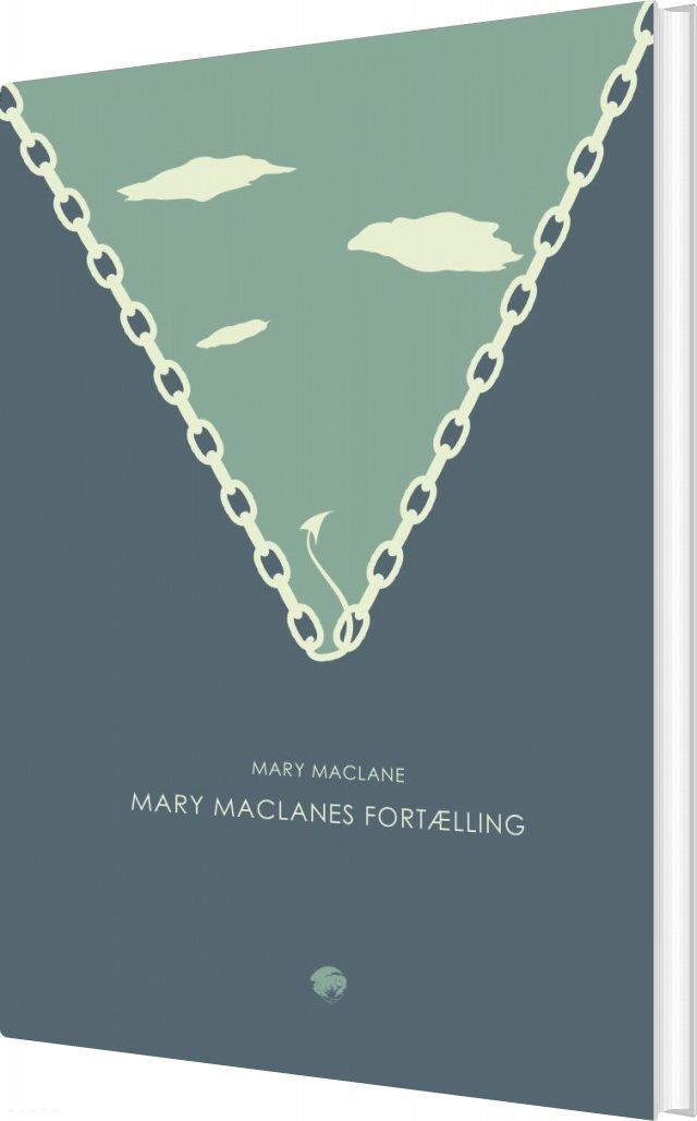 Image of   Mary Maclanes Fortælling - Mary Maclane - Bog