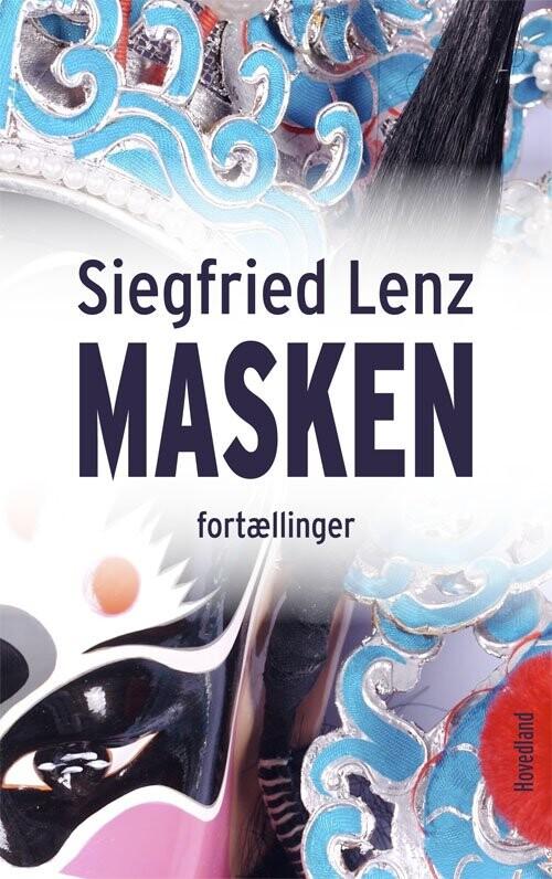 Masken - Siegfried Lenz - Bog