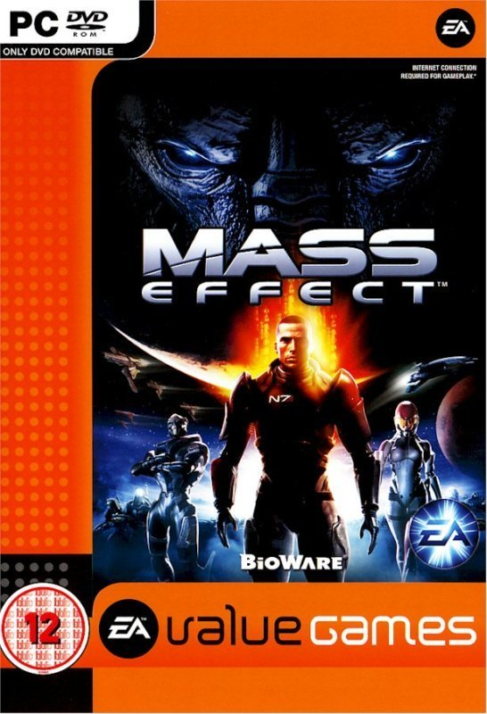 Image of   Mass Effect - PC