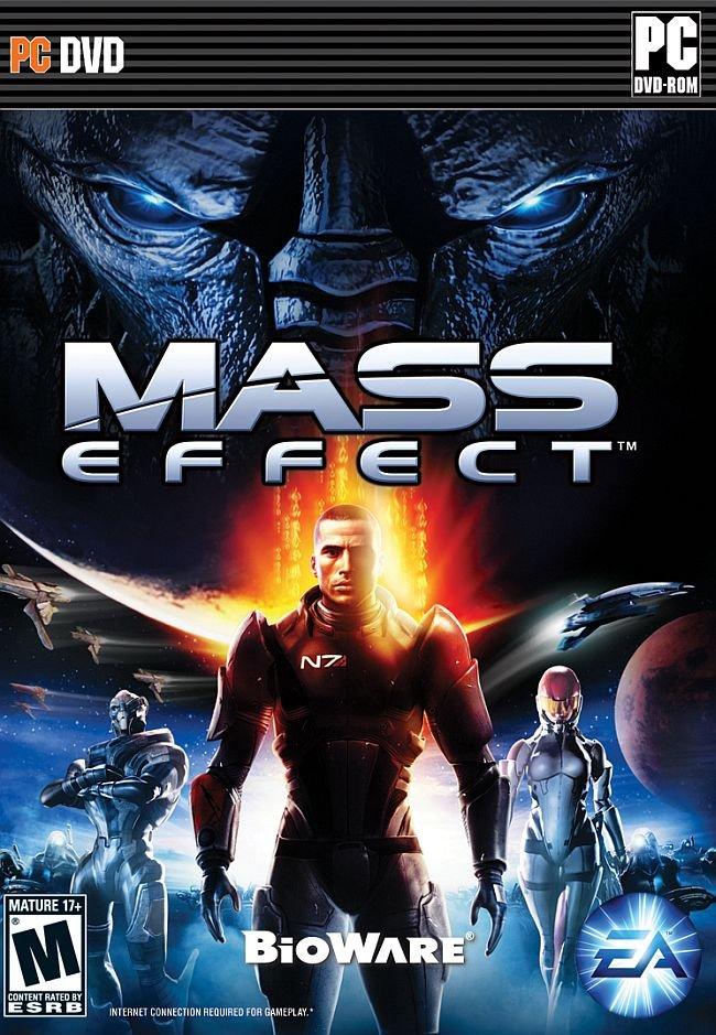 Image of   Mass Effect - PC