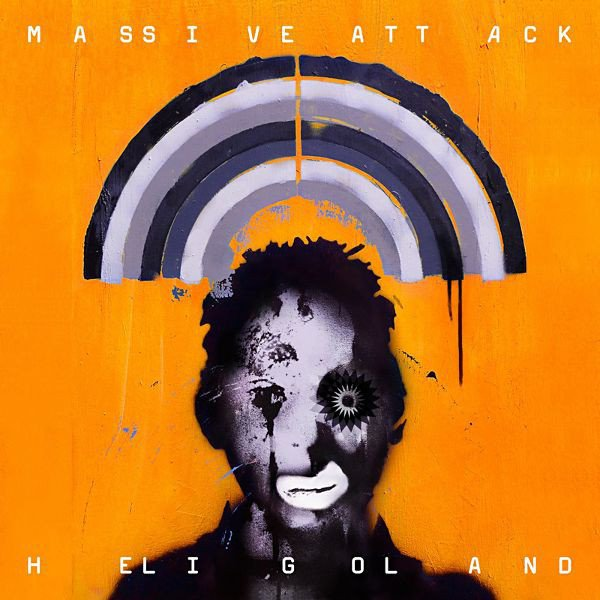 Image of   Massive Attack - Heligoland - CD
