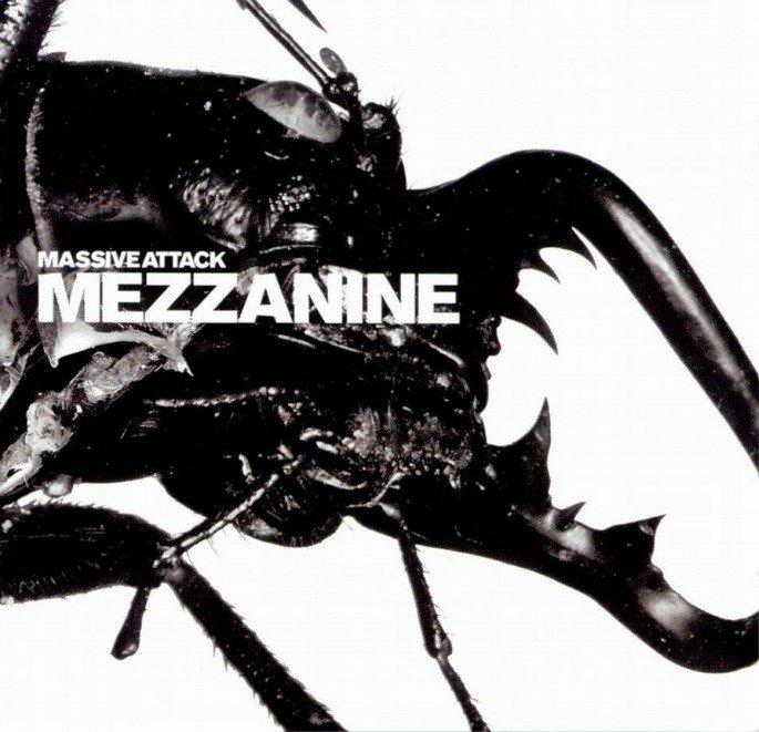 Image of   Massive Attack - Mezzanine (limited Edition) - CD