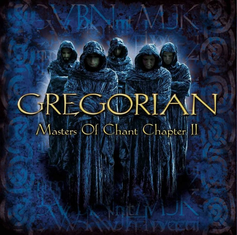 Image of   Gregorian - Master Of Chant Chapter 2 - CD