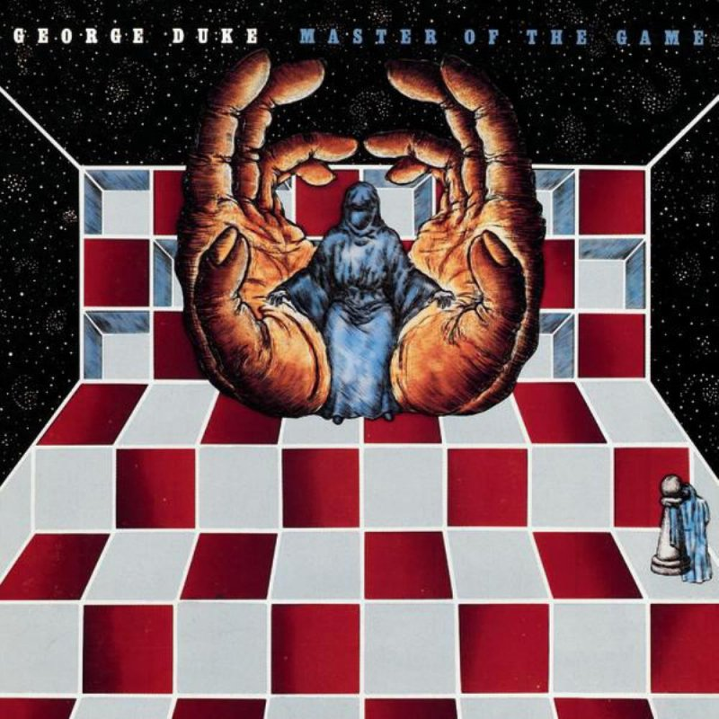 George Duke - Master Of The Game - Vinyl / LP
