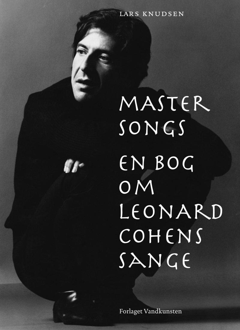 Image of   Master Songs - Lars Knudsen - Bog