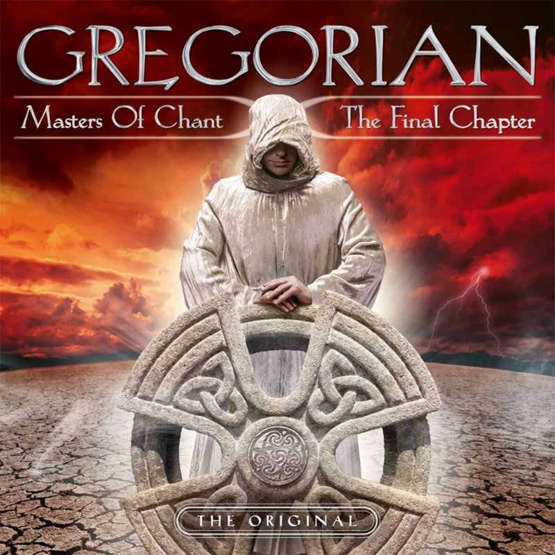Image of   Gregorian - Masters Of Chant X: The Final Chapter - CD