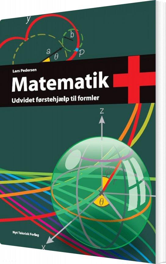 Image of   Matematik + - Lars Pedersen - Bog