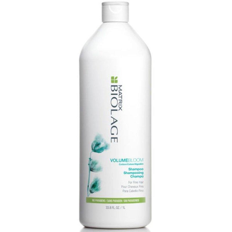 Image of   Matrix Biolage Volumebloom Shampoo - 1000 Ml.