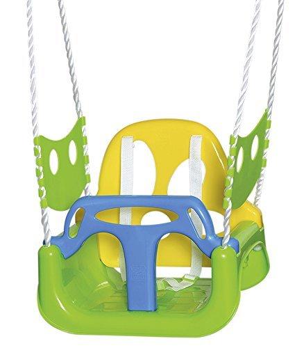 Image of   3-i-1 Babygynge I Plastik
