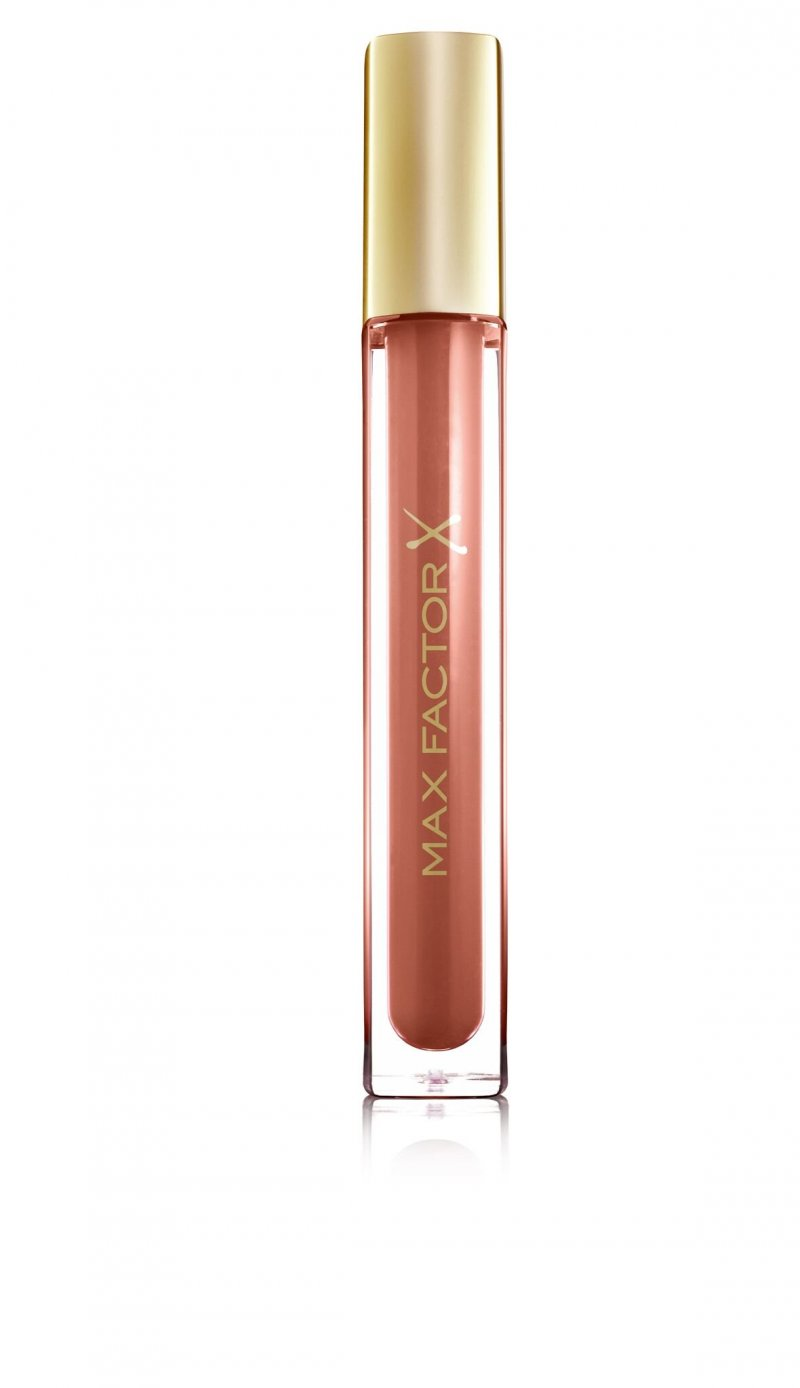 Max Factor Lipgloss - Colour Elixir Gloss - Glossy Toffee