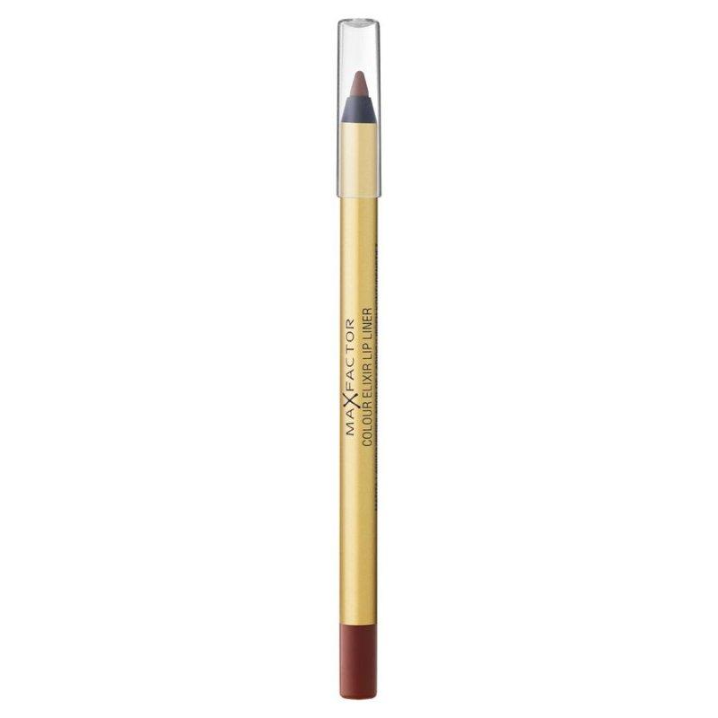 Max Factor Colour Elixir Lip Liner - Mauve Moment