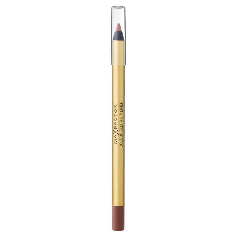 Max Factor Colour Elixir Lip Liner - Pink Petal