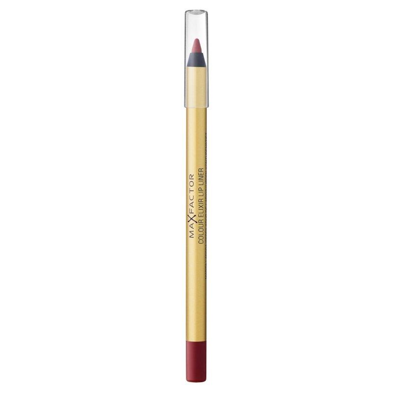 Max Factor Colour Elixir Lip Liner - Red Blush