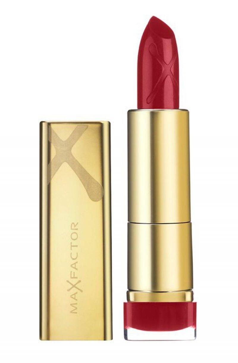 Image of   Max Factor Læbestift - Colour Elixir - Chili