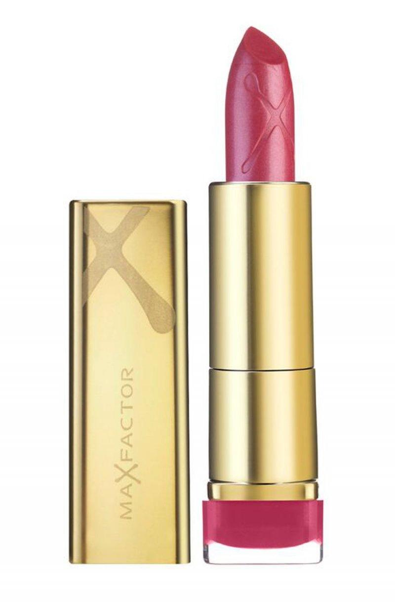 Image of   Max Factor Læbestift - Colour Elixir - Dusky Rose