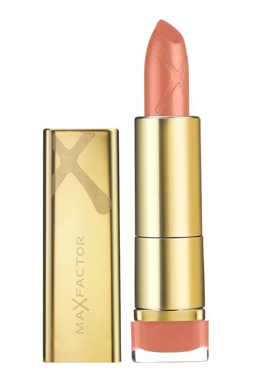 Image of   Max Factor Læbestift - Colour Elixir - Flushed Fuchsia