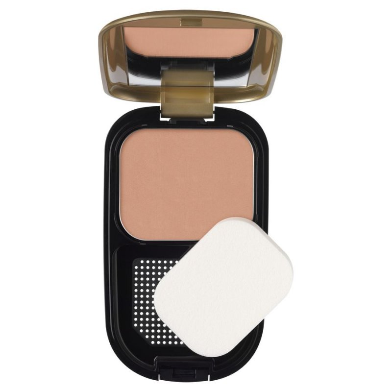 Image of   Foundation - Max Factor Facefinity - Kompakt Foundation - Bronze