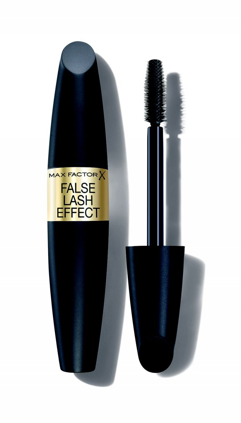 Max Factor False Lash Effect Mascara - Sort