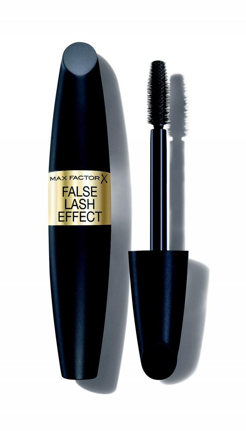 Max Factor False Lash Effect Mascara - Sort / Brun