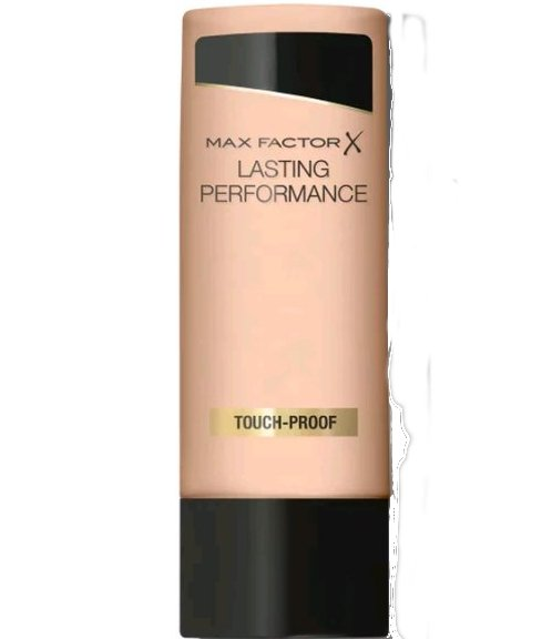 Image of   Foundation - Max Factor Lasting Performance Foundation - Pastel