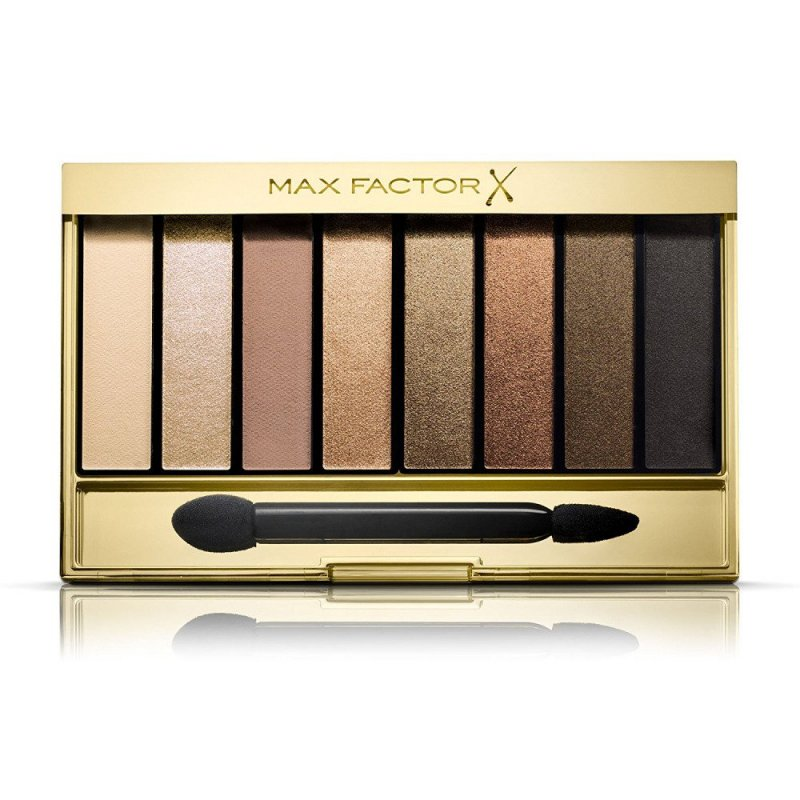 Max Factor Masterpiece Nude Palette - Golden Nudes 02