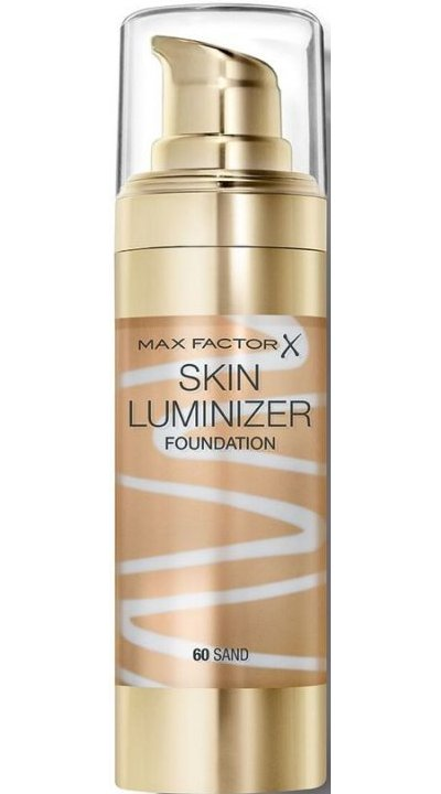 Image of   Foundation - Max Factor Skin Luminizer - Sand