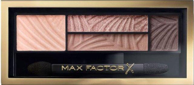 Max Factor øjenskygge - Smoke Eye Drama - Opulent Nudes