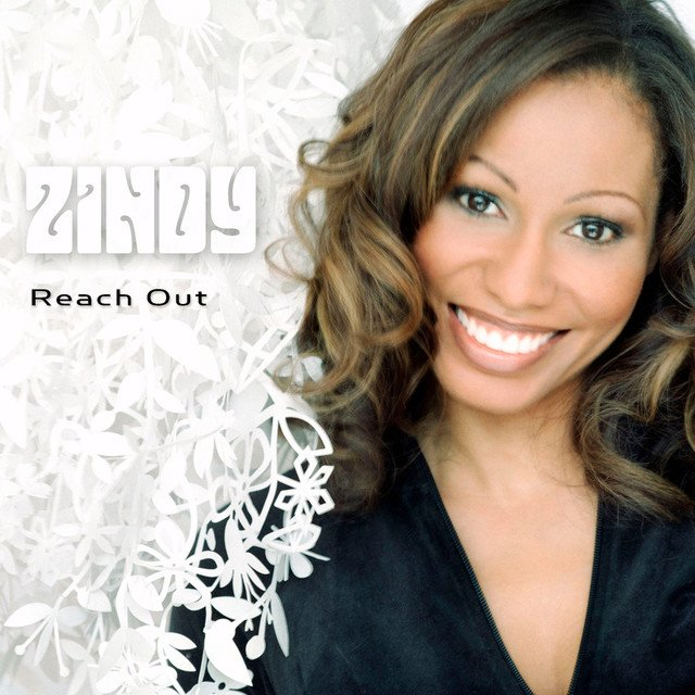 Image of   Zindy - Reach Out - CD