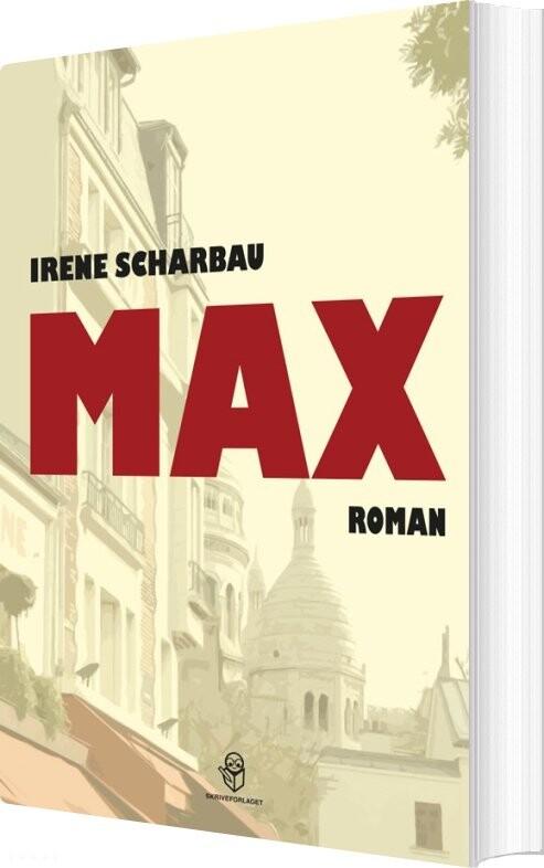 Max - Irene Scharbau - Bog