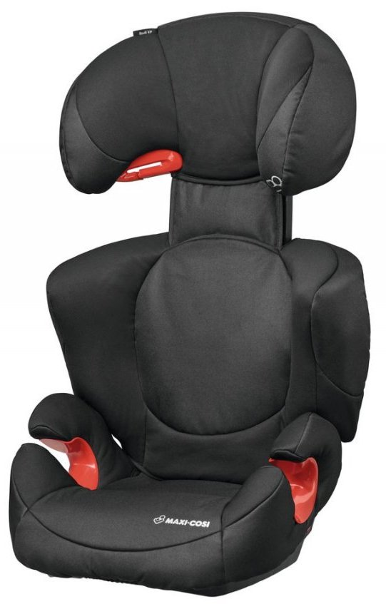 Image of   Maxi Cosi Rodi Xp Autostol - Sort
