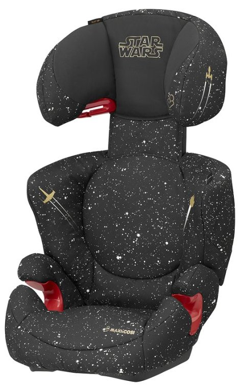 Image of   Maxi Cosi Rodi Xp Autostol - Star Wars