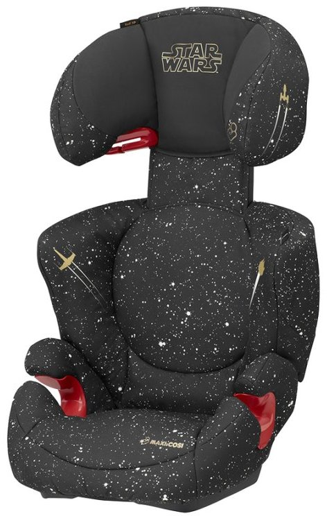 Maxi Cosi Rodi Xp Fix Autostol - Star Wars