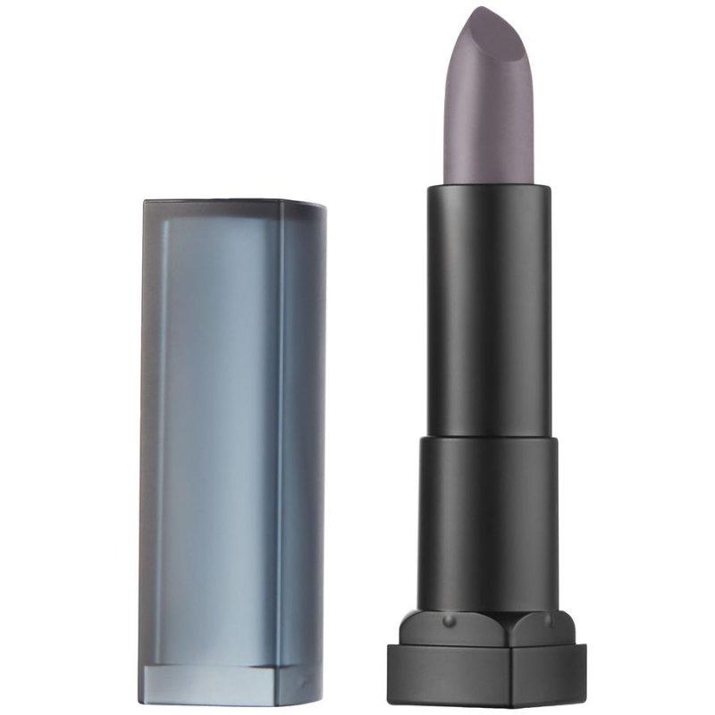 Image of   Maybelline Color Sensational Powder Matte Lipstick - Concrete Jungle