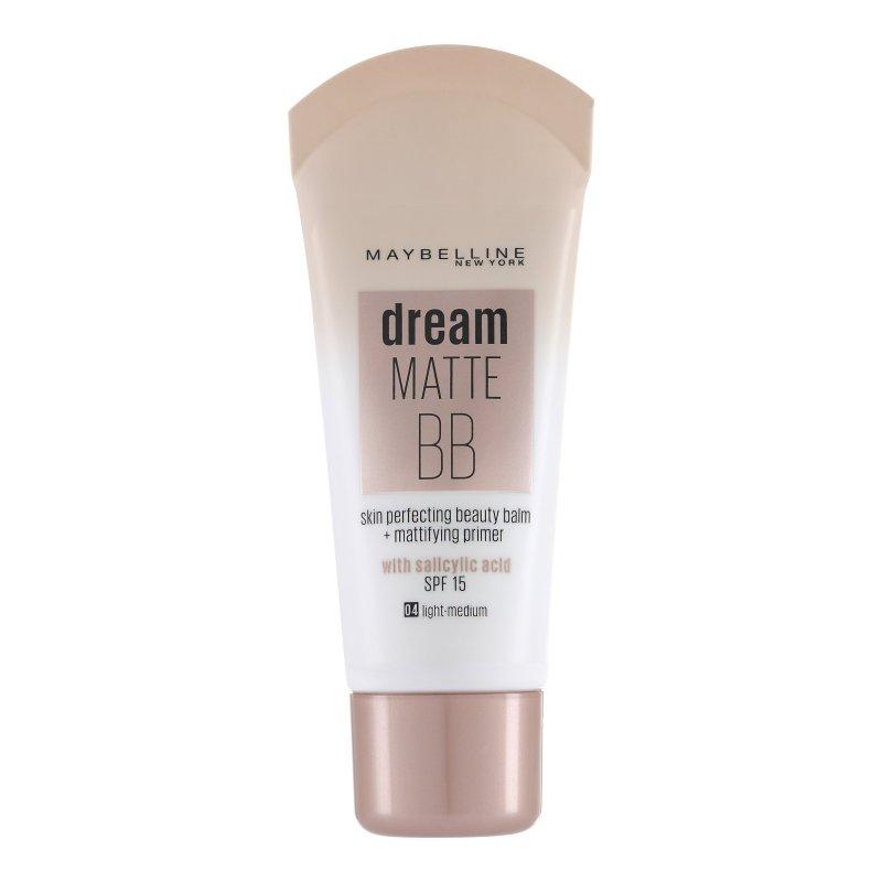Image of   Maybelline Foundation - Dream Pure Bb Cream - Light/medium