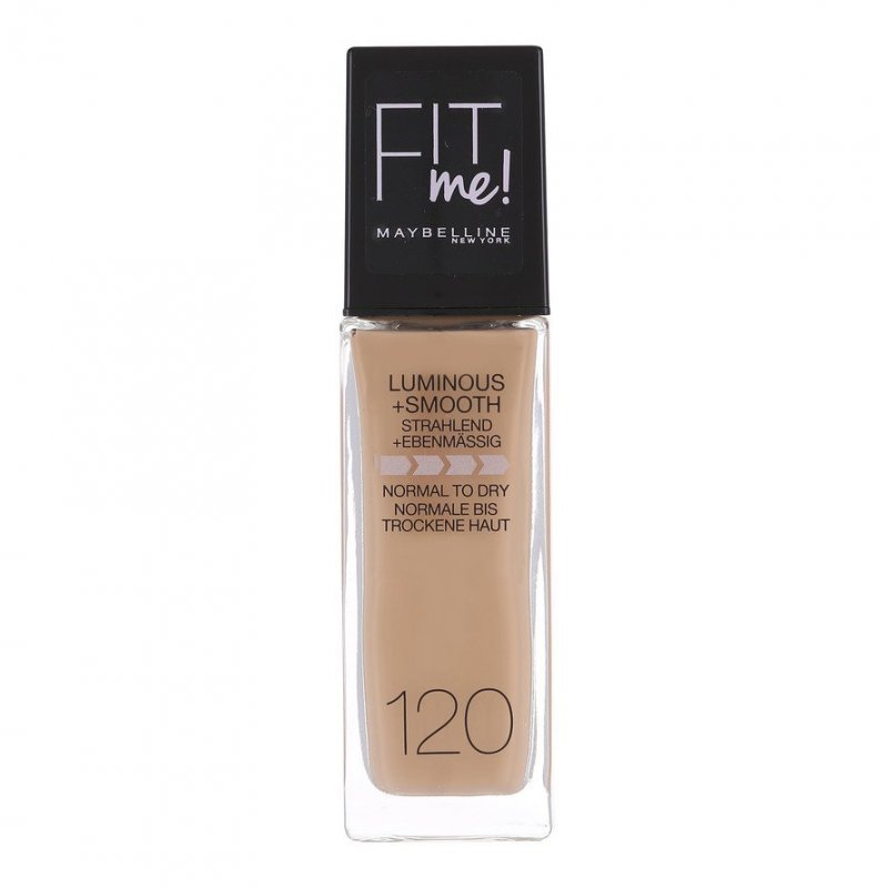 Image of   Maybelline - Fit Me Foundation - Classic Ivory 120