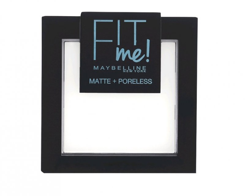 Image of   Maybelline Fit Me Matte And Poreless Powder - 090 Translucent
