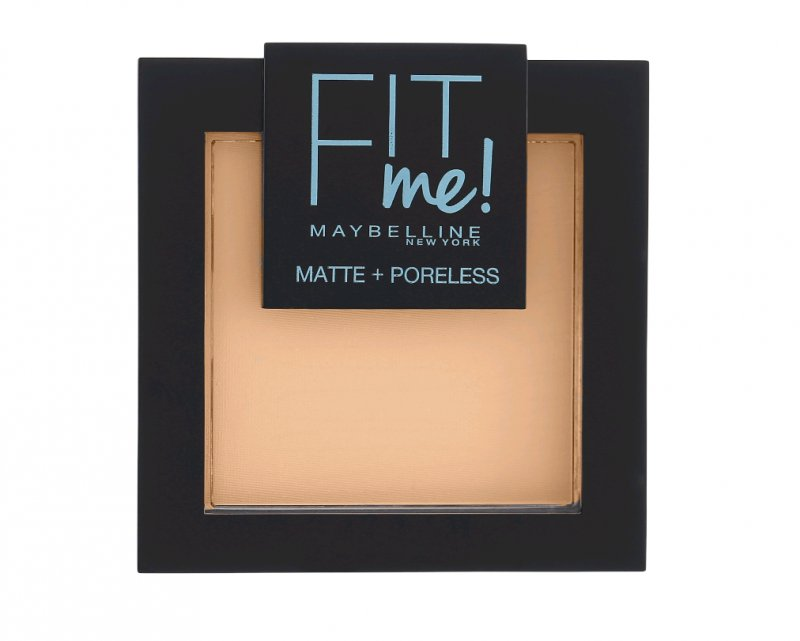 Image of   Maybelline Fit Me Matte And Poreless Powder - 115 Ivory