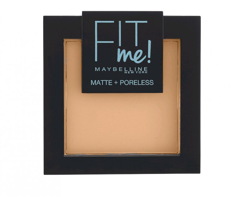 Image of   Maybelline Fit Me Matte And Poreless Powder - 220 Natural