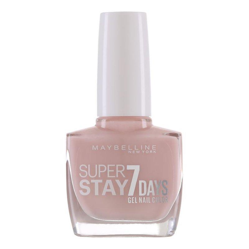 Image of   Maybelline Forever Strong Neglelak / Nail Polish - Pink Whisper