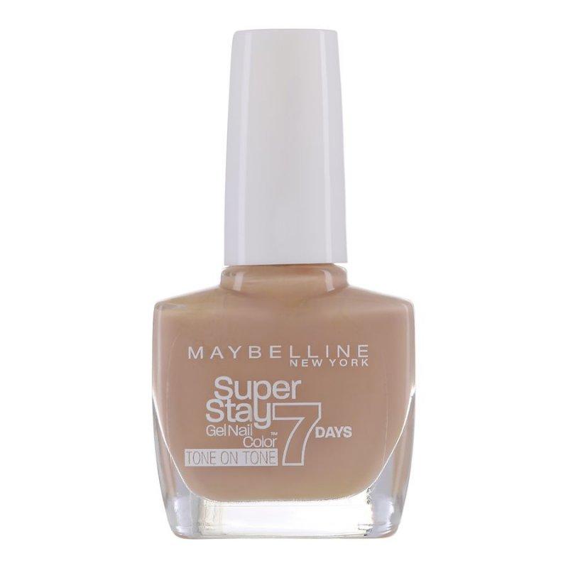 Image of   Maybelline Forever Strong Neglelak / Nail Polish - Second Skin