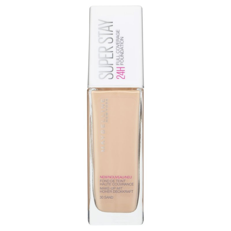 Maybelline Superstay 24h Foundation - Sand