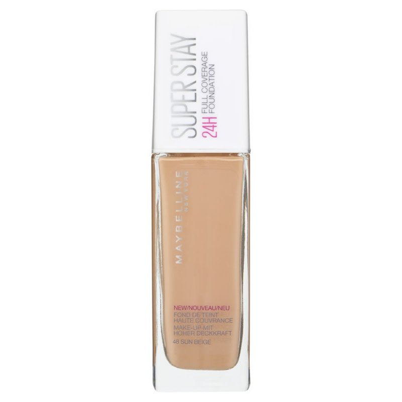 Maybelline Superstay 24h Foundation - Sun