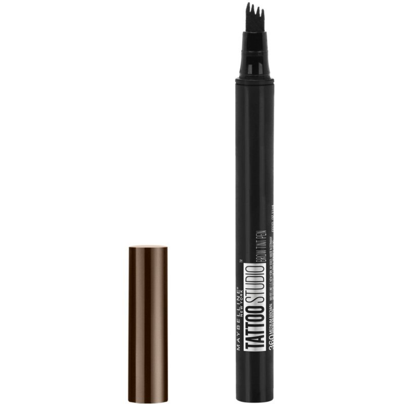 Maybelline - Tattoo Brow Micro Pen Tint - Deep