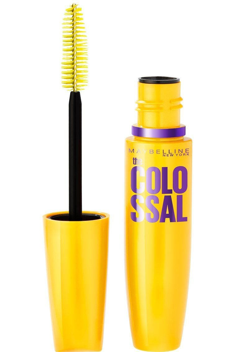 Maybelline Mascara Volum Express Colossal - Glam Black