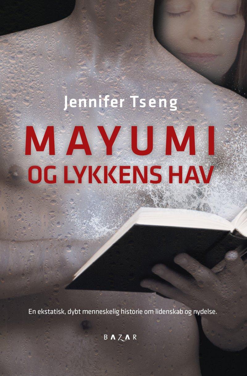 Mayumi Og Lykkens Hav - Jennifer Tseng - Bog