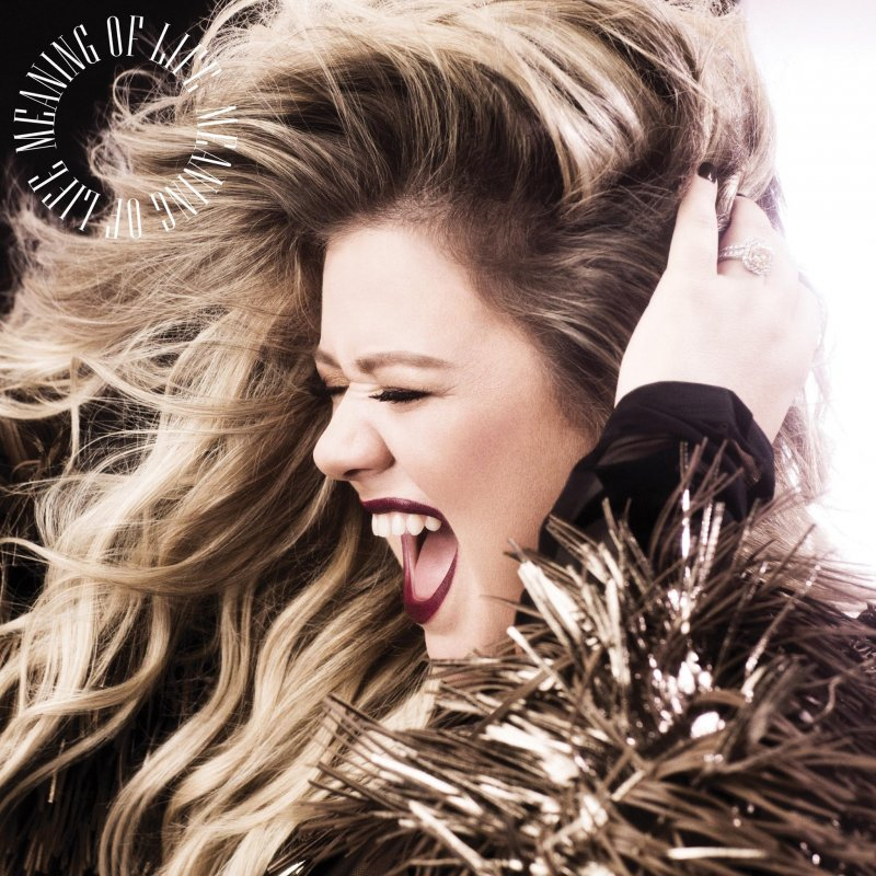 Image of   Kelly Clarkson - Meaning Of Life - CD