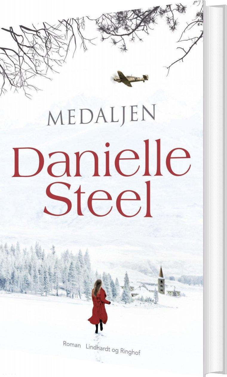 Medaljen - Danielle Steel - Bog